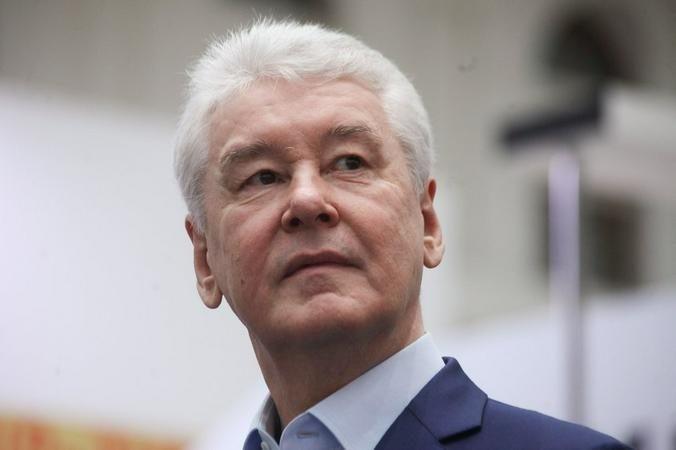 Собянин рассказал, кому продлили каникулы в Москве в январе 2021 года