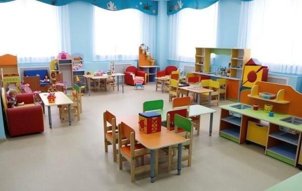 В Роспотребнадзоре объяснили, как будут работать детские сады в 2021 году