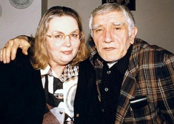 В России умерла мать актера Алексея Панина Татьяна Власова