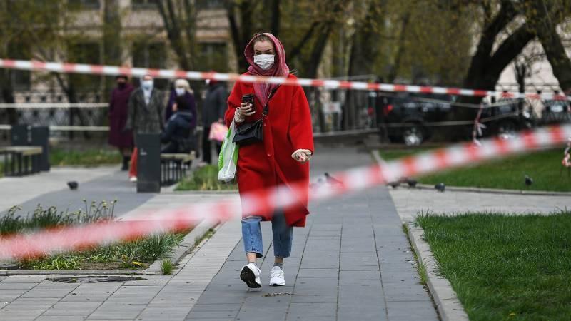 В Москве анонсировали постепенное снятие ограничений с 15 января 2021 года