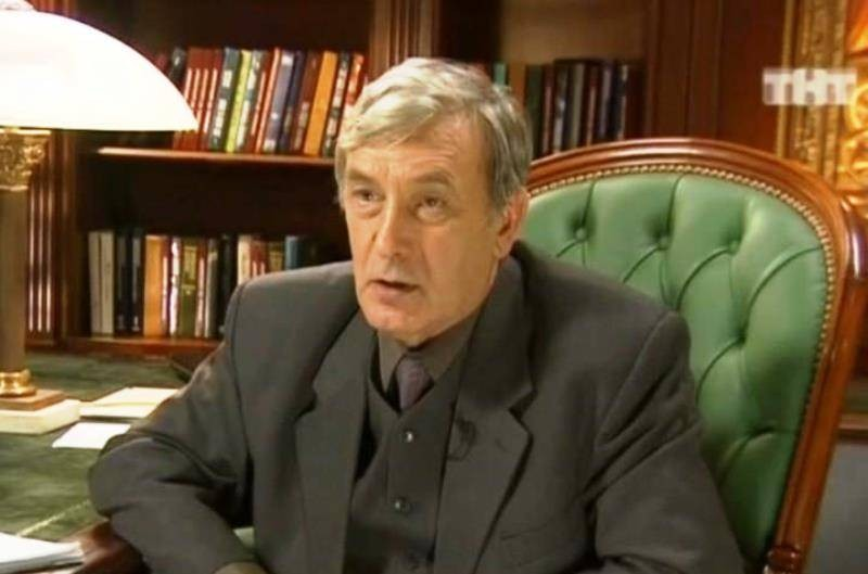 Названа причина смерти Михаила Виноградова, известного по передаче «Битва экстрасенсов»