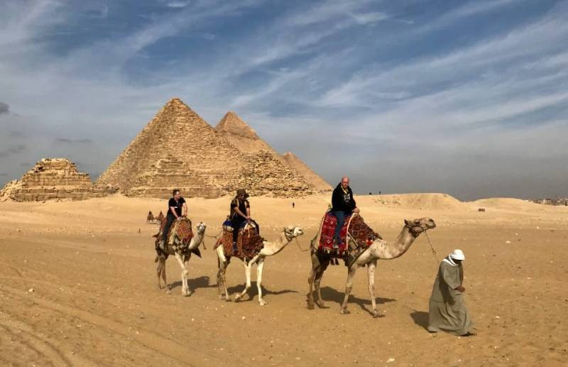 Когда откроют Египет для россиян и как отдохнуть во время коронавирусной пандемии