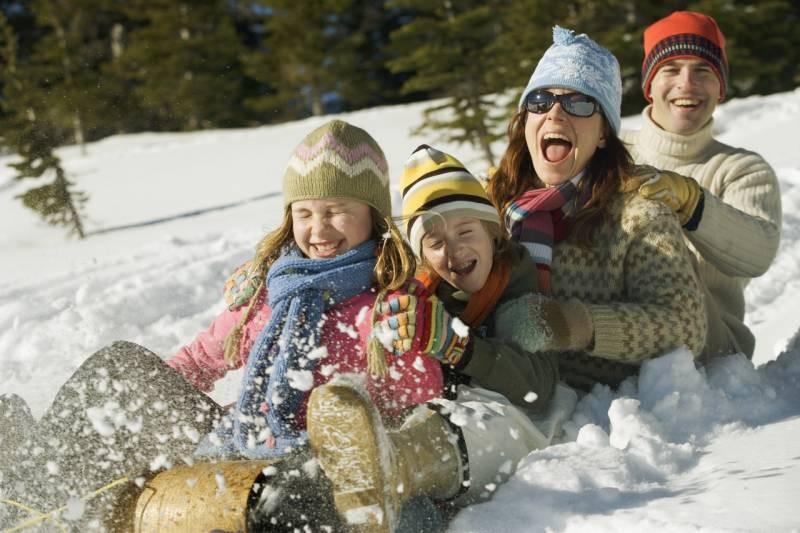 Программу поддержки малообеспеченных семей с детьми расширят