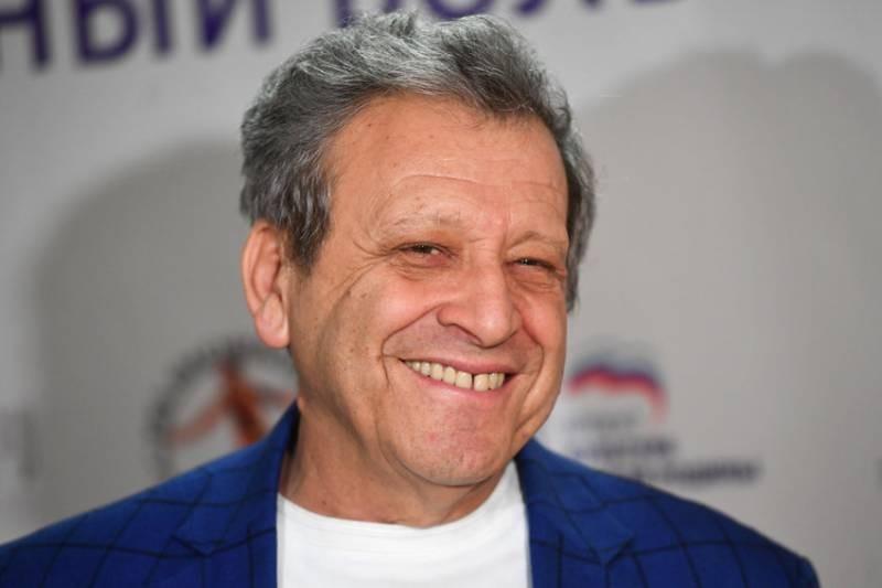 Создатель «Ералаша» Борис Грачевский умер от коронавируса