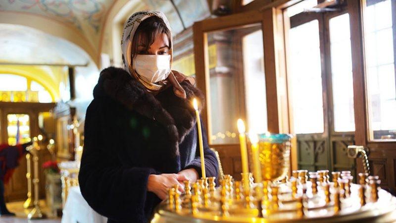 Какой праздник отмечают православные верующие 16 января 2021 года
