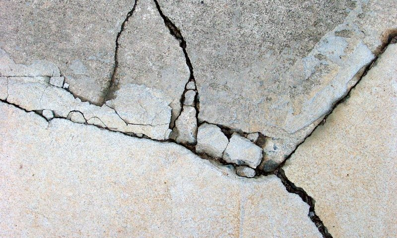 В Индонезии 15 января 2021 года произошло мощное землетрясение