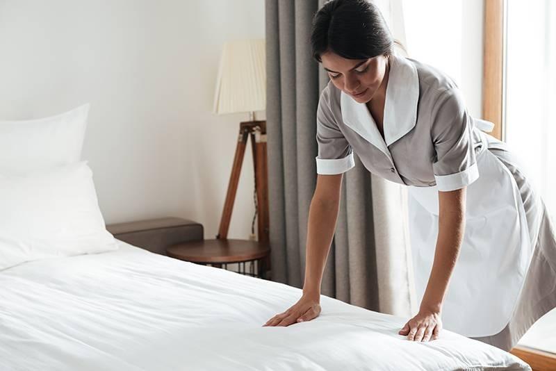 Особенности обслуживания русских туристов в немецких отелях