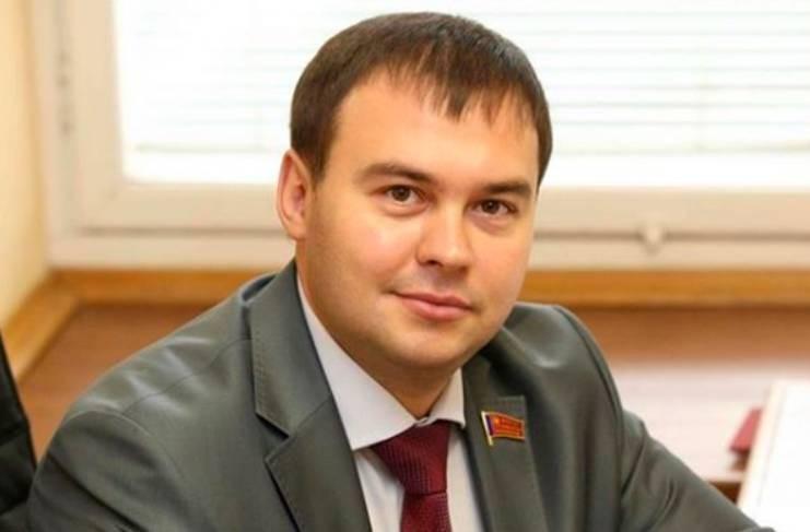 Станет ли Юрий Афонин преемников Геннадия Зюганова в КПРФ