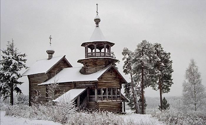 Какой праздник отмечают православные верующие в России 19 января 2021 года