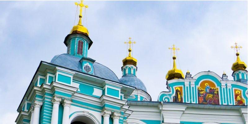 Какой церковный праздник отмечают православные 21 января 2021 года