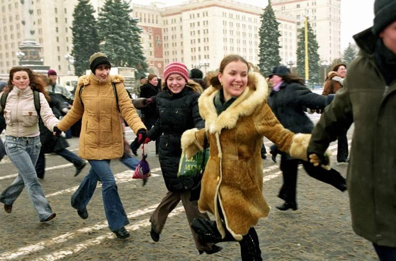 История и традиции праздника Татьянин день, отмечаемого в России в 2021 году