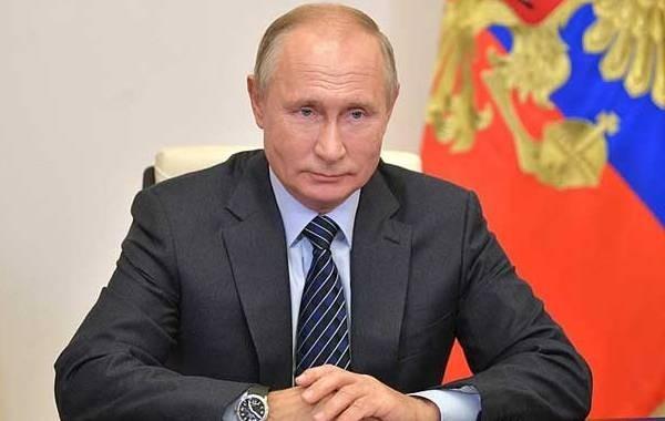 Путин прояснил вопрос с выплатами на детей