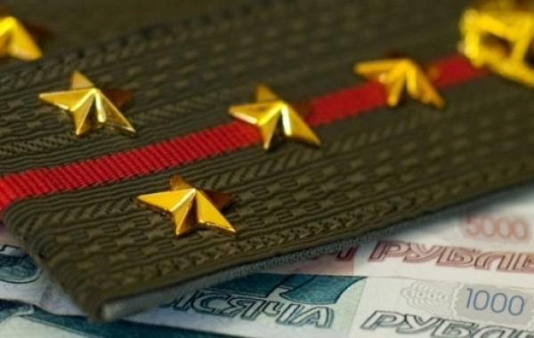 Военным пенсионерам напомнили о положенных по закону льготах