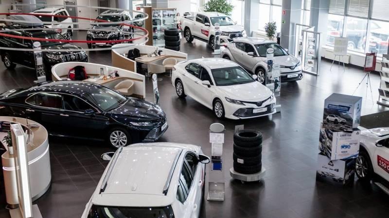 Утилизационный сбор на автомобили в 2021 году могут отправить на повышение