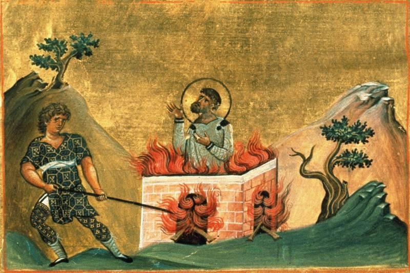 Какие церковные праздники отмечают люди православной веры 22 января 2021 года