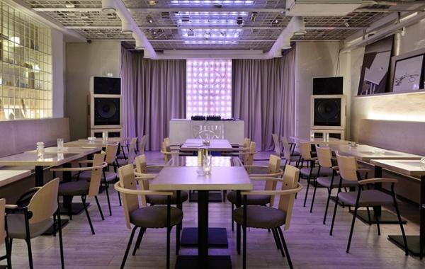 Московские власти предложили отменить налоги для ресторанов
