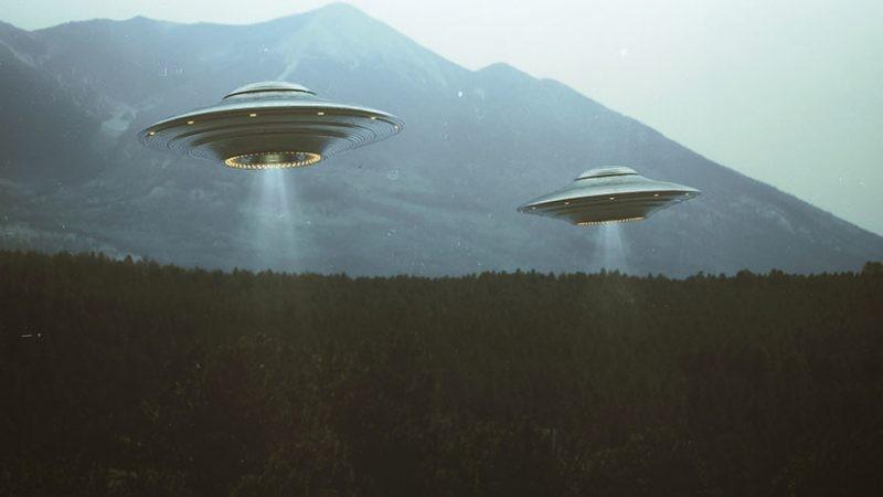 Катя Лель рассказала о преследовании инопланетянами