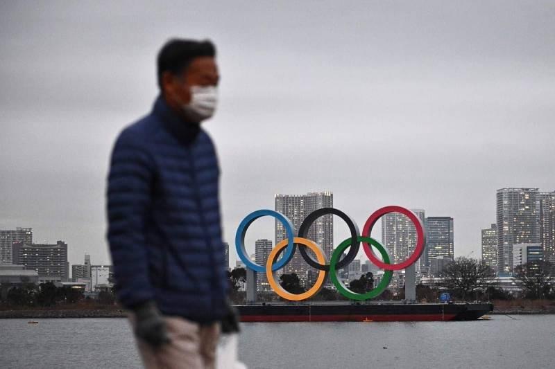 Власти Японии отменили проведение Олимпийских игр в Токио