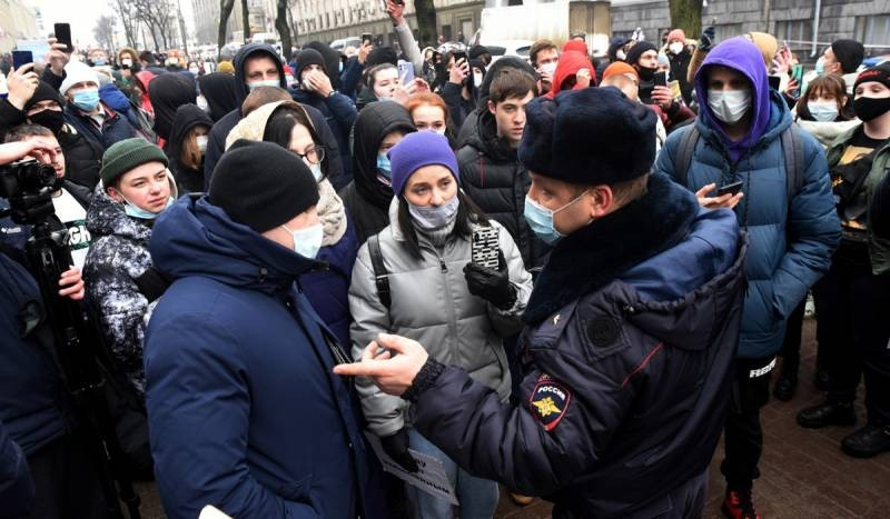 Владимир Путин отреагировал на расследование Алексея Навального о дворце