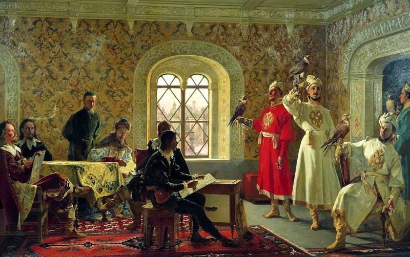 Как русские цари транжирили деньги из казны