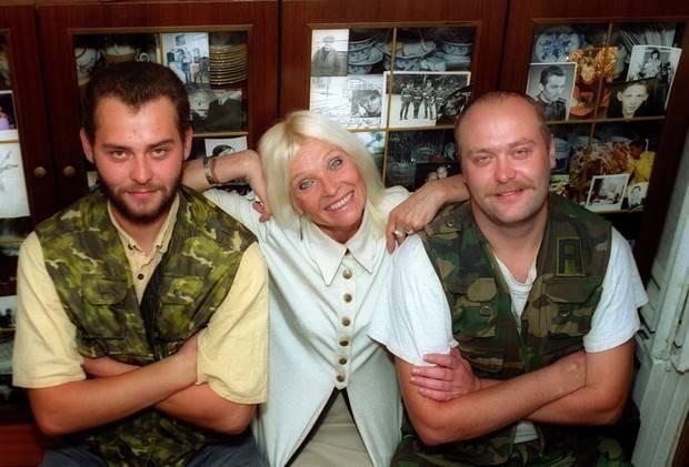 Актриса Светлана Светличная страдает от старческой деменции: что это за болезнь