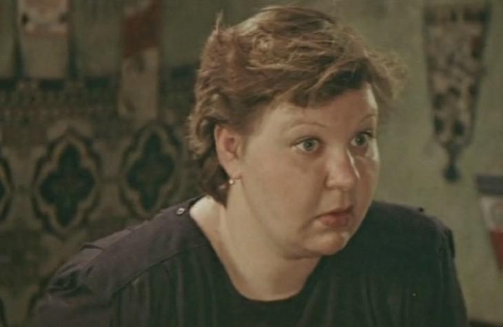В Одессе на 62-м году жизни умерла украинская артистка Ирина Токарчук