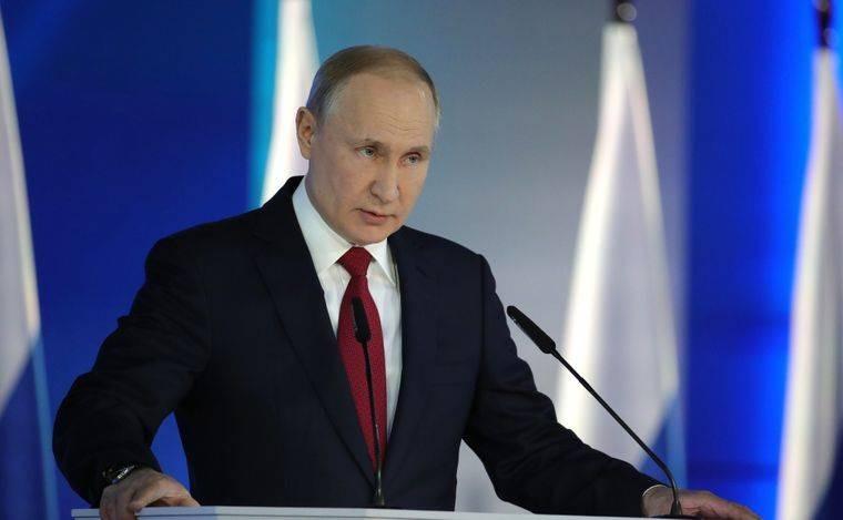 Владимир Путин хочет не просто восстановить экономику, но и выйти на новый уровень