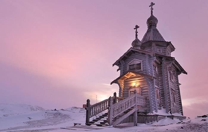 Какой церковный праздник отмечают православные 28 января 2021 года