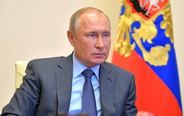 Путин ответил на вопрос о проведении масштабной амнистии