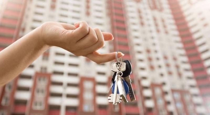 Узнать о прописанных мошенниками лицах при покупке квартиры можно через Госуслуги