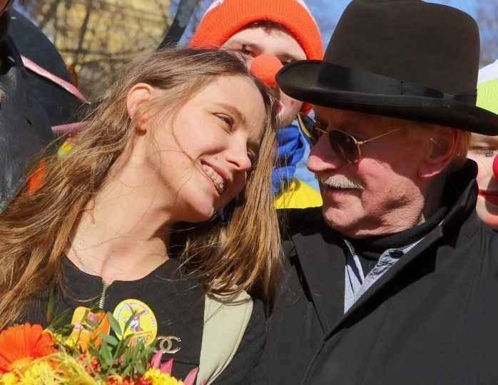ДНК-тест дочери 90-летнего актера Ивана Краско поставил точку в вопросе отцовства