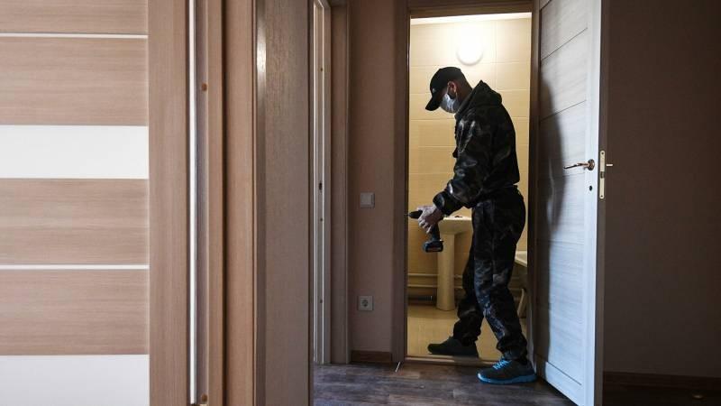 Россиянам пригрозили рейдами по выявлению незаконных перепланировок квартир