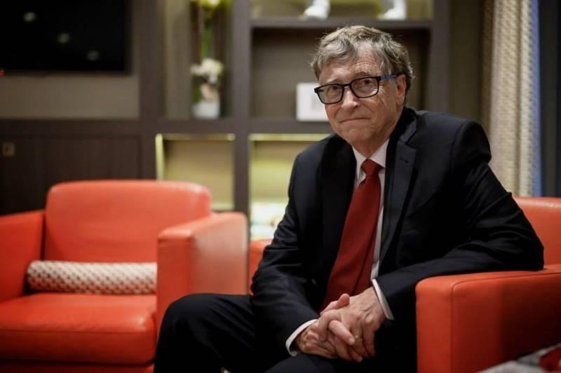 Названы познавательные факты о миллиардере Билле Гейтсе