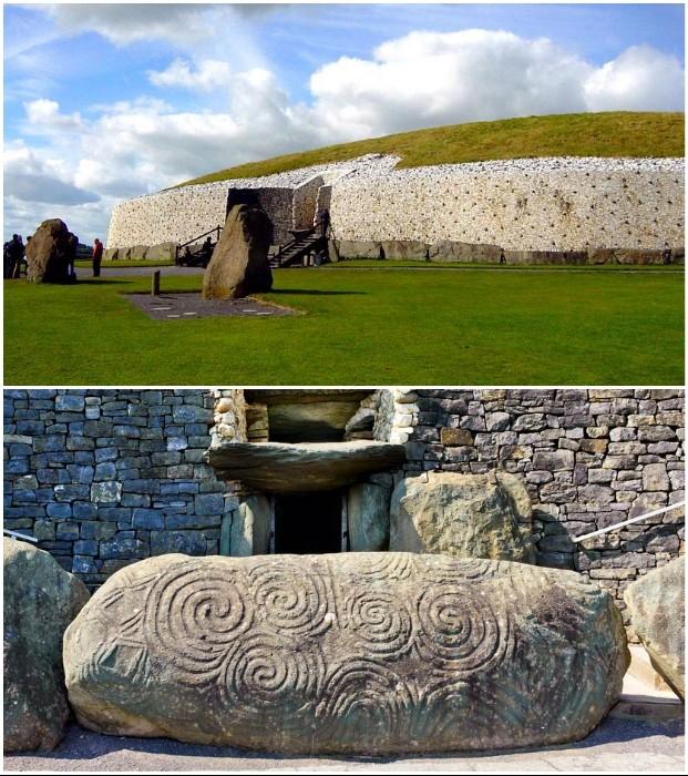 9 наиболее древних мегалитических объектов