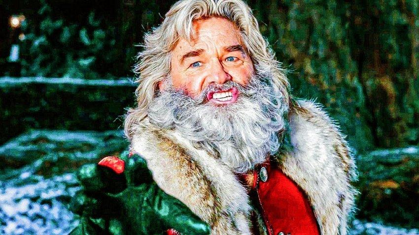 Актеры, сыгравшие Деда Мороза в советском и российском кино