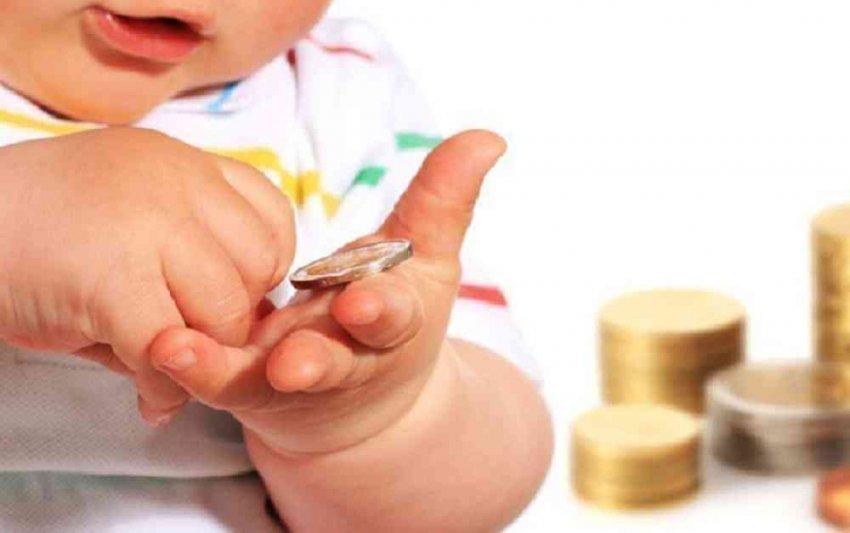 Детские пособия в 2021 году будут существенно увеличены