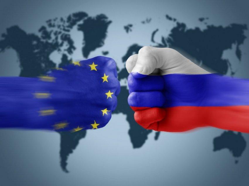 Роль России в Европейской политике
