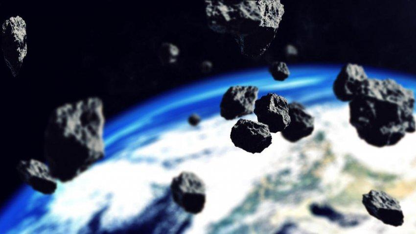 Угрожает ли Земле столкновение с астероидами в 2021 году