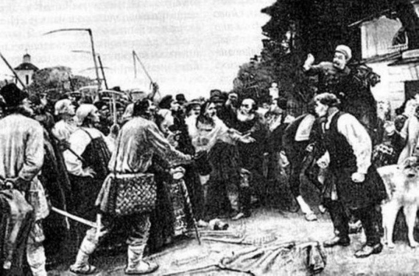 Почему крестьяне были не рады отмене крепостного права?