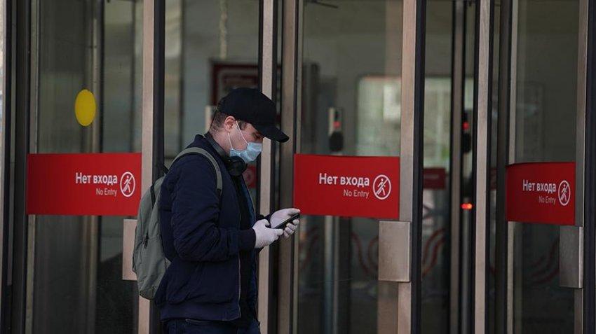 Станции метро в Москве прекратят работу из-за митингов 31 января 2021 года