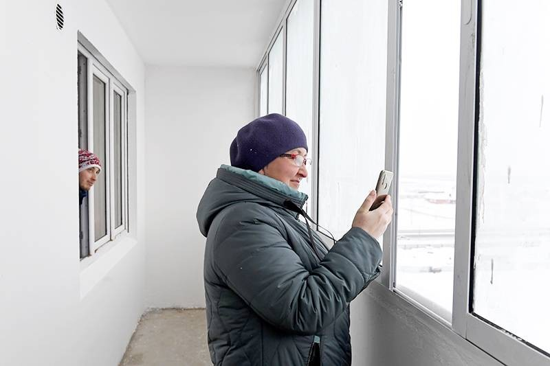 В 2020 году жилье россиян реже продавали за долги