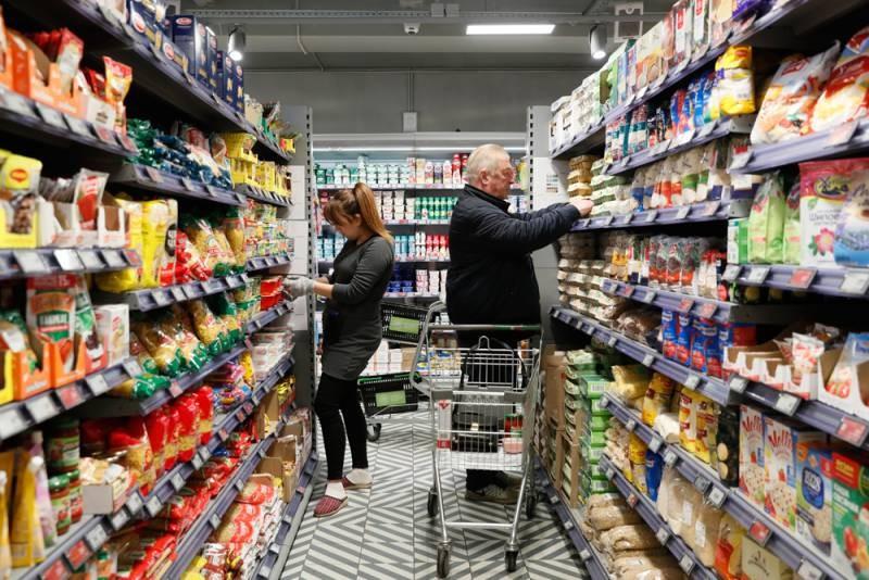 Как коронавирус отразился на реальных доходах народа и ценах в магазине