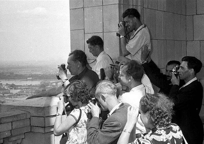 Могли ли граждане СССР выезжать за рубеж