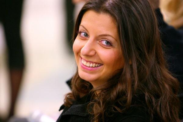 Почему Алексей Навальный начал называть боброедкой Маргариту Симоньян