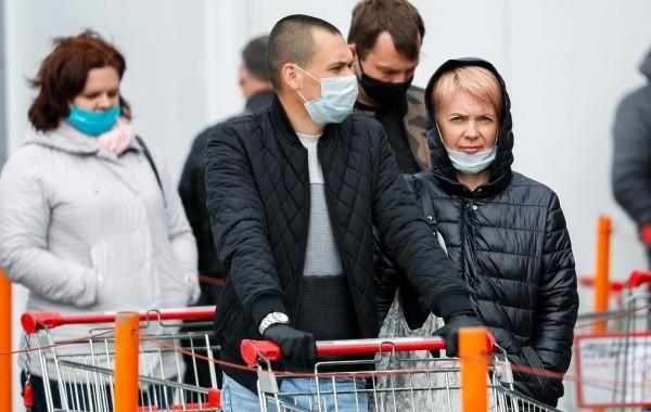 В Подмосковье рассказали о сроках снятия ограничений из-за коронавируса