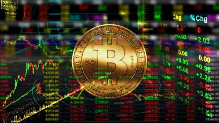 Самые популярные криптовалюты Bitcoin и Ethereum стремительно увеличивают курс в 2021 году