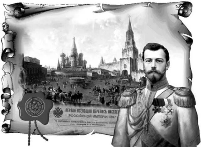 История самой первой переписи населения в Российской империи