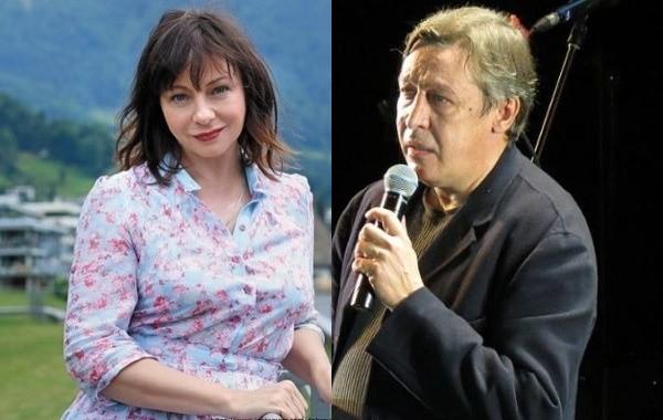 Бывшая жена Михаила Ефремова посочувствовала актеру