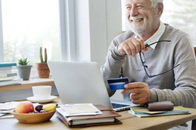 Как получить налоговый вычет из пенсионных выплат в размере 15 600 рублей в России