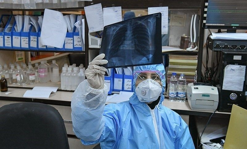 Заболевшим «Ковидом» медикам положена компенсация от государства